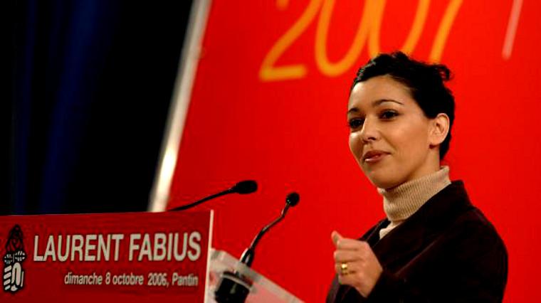 Le Média : Sophia Chikirou en Rachida Dati de gauche