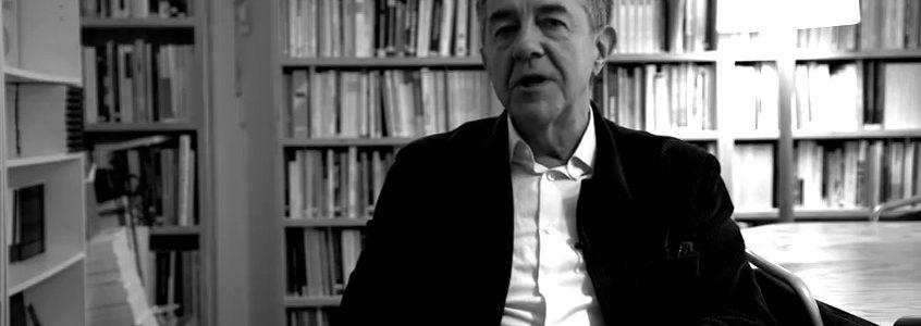 Yves Cochet à propos d'effondrement, d'écologie et de Nicolas Hulot