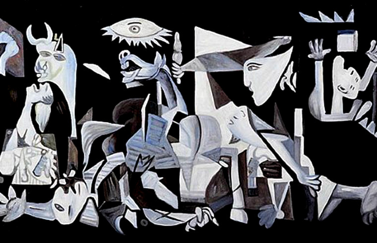 Effondrement de la civilisation capitaliste : éloge du chaos