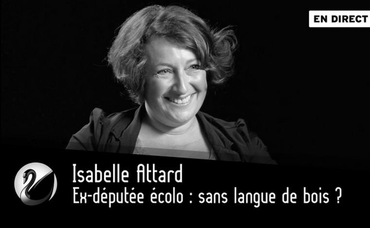 Une interview détonante : quand Isabelle Attard piétine la langue de bois