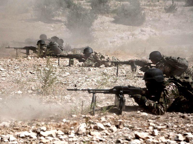Syrie : manœuvres avant la grande bataille d'Idlib, décisive mais peut-être pas finale