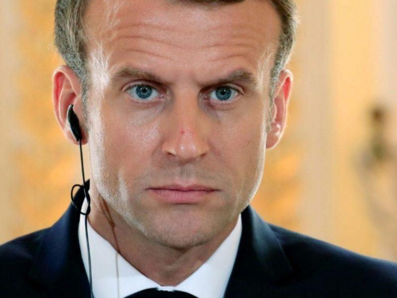 Face à l'effondrement politique et moral de la France, seul un coup d'État…