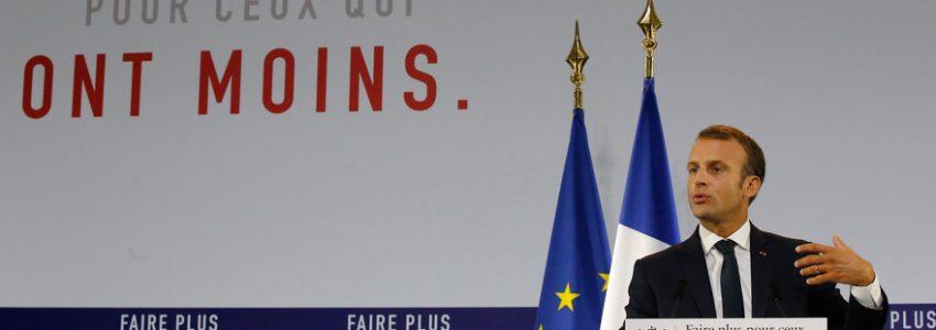 Plan pauvreté : Macron, l'enfant pauvre et Mozart