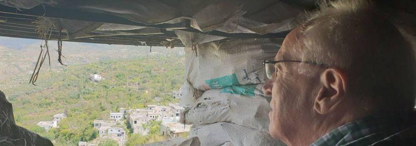 Peu de chance qu'Assad lance une attaque au gaz sur Idlib et voici pourquoi