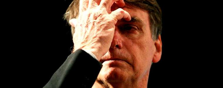 Impuissance de la sidération : l'exemple du Brésil de Bolsonaro