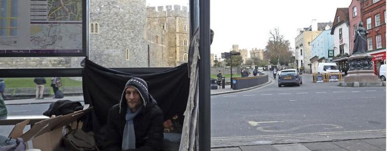 Baisse de l'espérance de vie au Royaume-Uni et aux États-Unis : quand la redistribution ne fonctionne plus