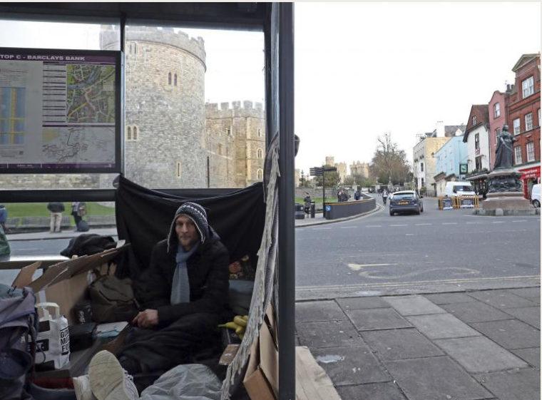 Baisse de l'espérance de vie au Royaume-Uni et aux États-Unis: quand la redistribution ne fonctionne plus