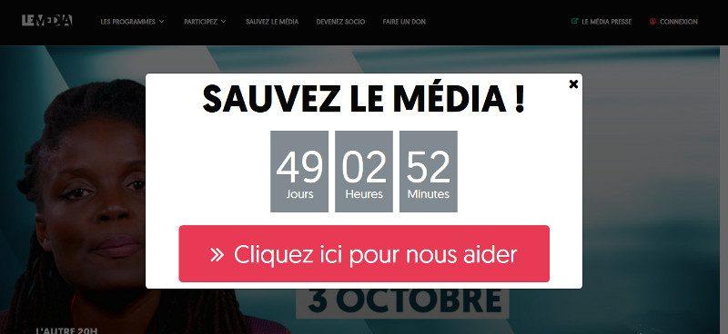 L'AUTRE 20H du Média : 04/10