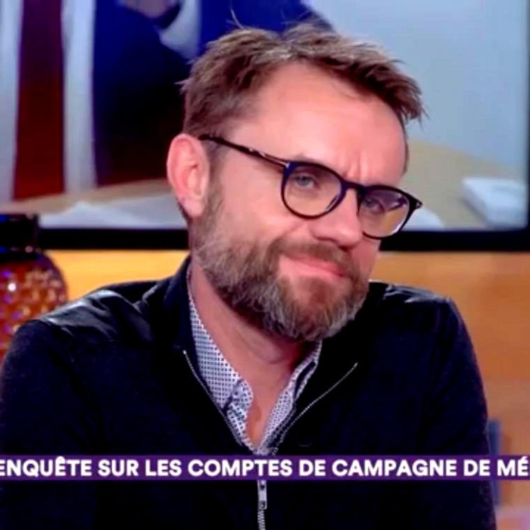 """Les onze mois d'enquêtes du """"mec"""" de France Info contre les Insoumis"""