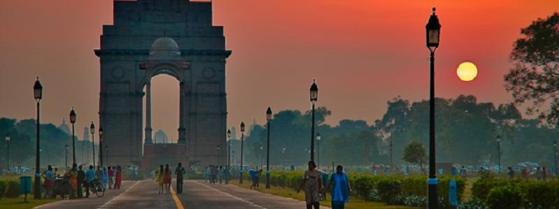 Le Grand jeu : l'Inde, objet de toutes les convoitises