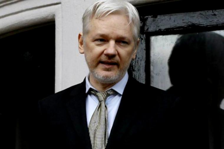 Il faut sauver Julian Assange, premier héros subversif du XXIe siècle