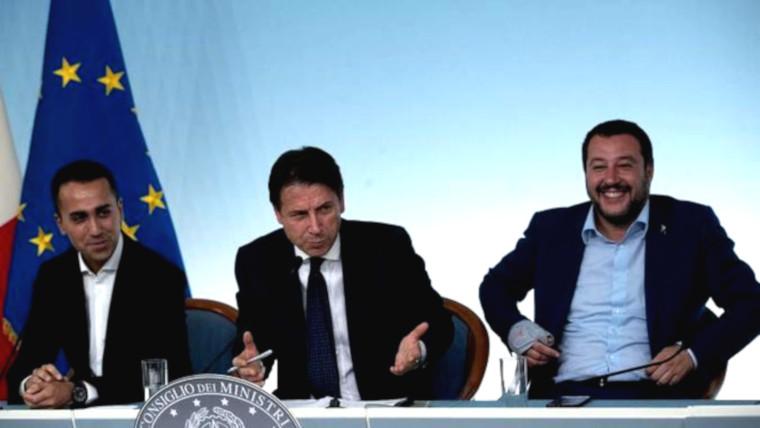 Contre l'UE, l'Italie met en action son plan A… mais a-t-elle prévu un plan B de secours ?
