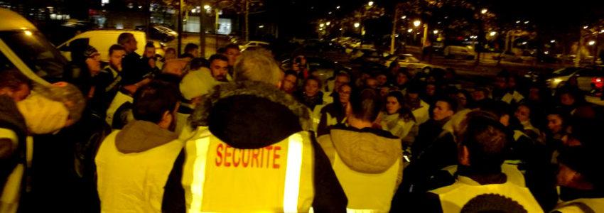 La bonne décision des Gilets jaunes basques : ne plus bloquer les gens, mais l'économie