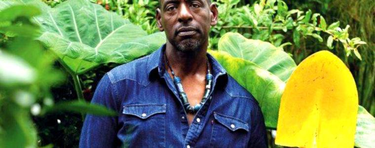 Ron Finley, le «guérillero jardinier» des terrains vagues