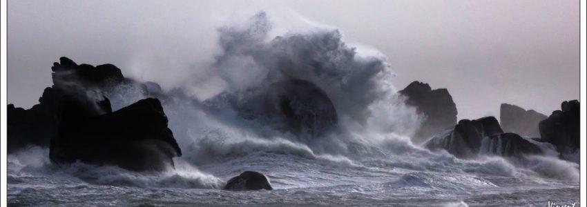Vincent Robine : eaux fortes…