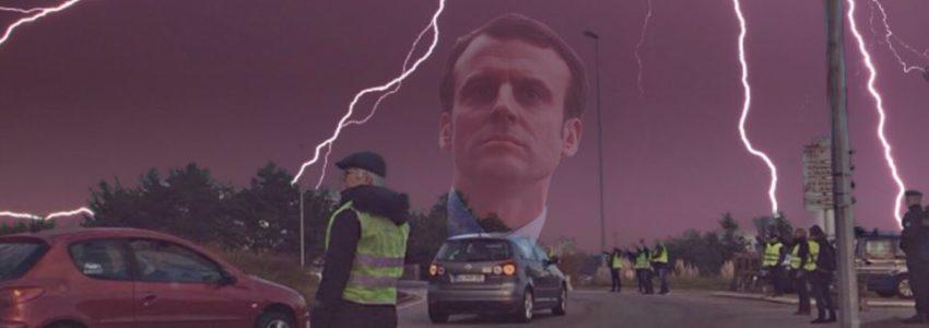 Sondage :  les Gilets jaunes doivent-ils suspendre leur mouvement après l'attentat de Strasbourg ?