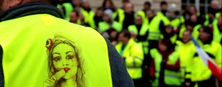Gilets jaunes : ma proposition de sortie de crise