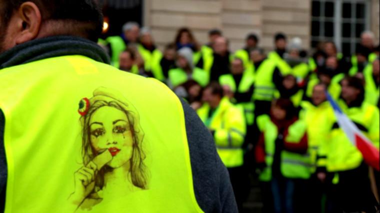 Gilets jaunes: ma proposition de sortie de crise