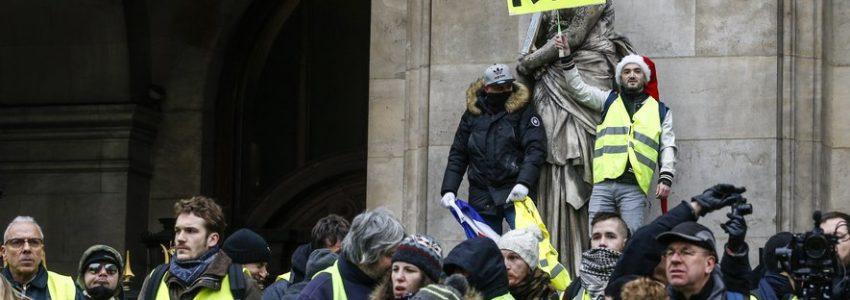 Le RIC, la démocratie citoyenne et une Constitution pour en éviter les dérapages