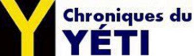 Chroniques du Yéti