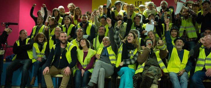 Appel de la première « Assemblée des assemblées » des Gilets jaunes à Commercy