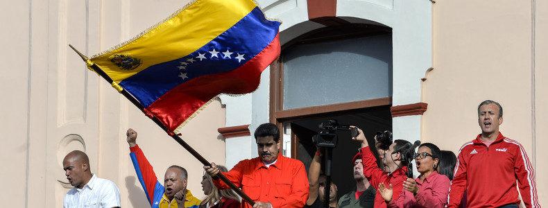 Tentative coup d'État Venezuela: situation incertaine mais claire, encore à l'avantage de Maduro