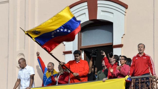 Tentative coup d'État Venezuela : situation incertaine mais claire, encore à l'avantage de Maduro