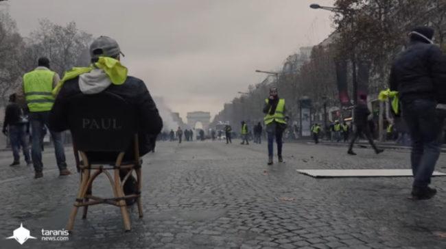 Gilets jaunes, un documentaire exceptionnel: «Macron, j'ai déjà souhaité que quelqu'un le tue»