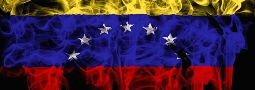 Le Grand jeu : peleas a Caracas