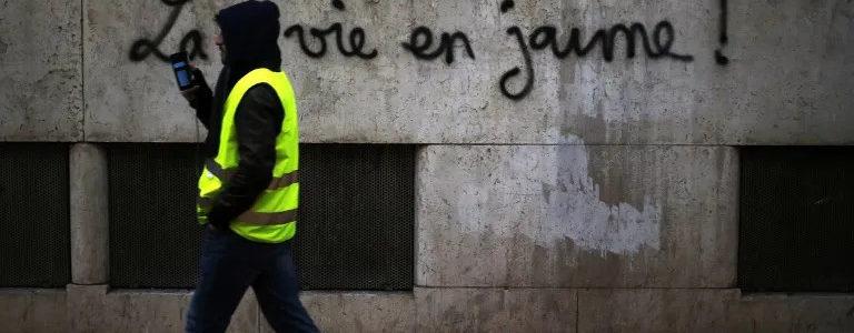 Rémi Fraisse, les Gilets jaunes et les héros de demain