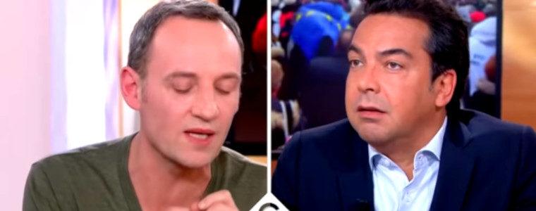 François Bégaudeau : l'homme qui révèle les bourgeois idiots qui sommeillent chez ses interviewers