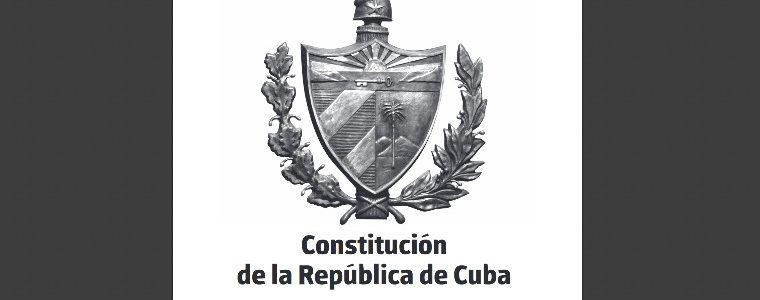24 février: un référendum populaire sur la Constitution… à Cuba!