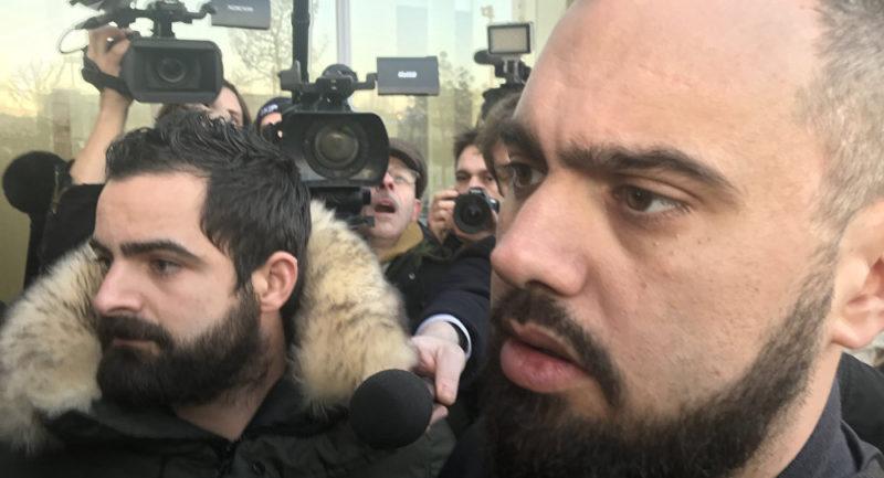 Gilets jaunes : en route vers les procès politiques