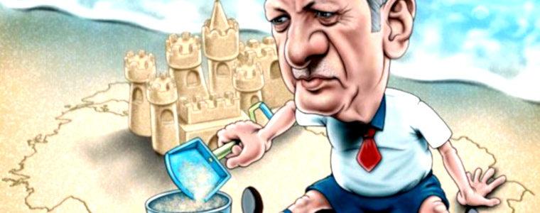 Le Grand jeu: Erdogan dit adieu à l'OCS