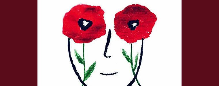 La prière d'Emily Loizeau : « Je veux serrer encore entre mes dents la fleur rouge du printemps »