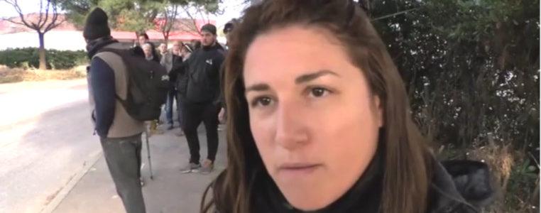 La France en colère aux «hésitants» : « Choisissez votre camp ! »