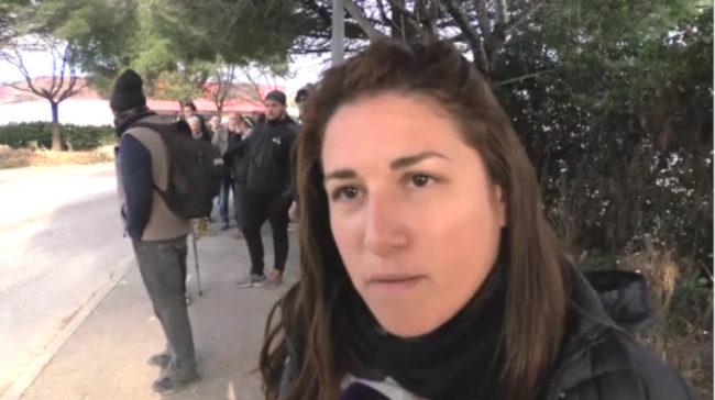 La France en colère aux «hésitants»: «Choisissez votre camp!»