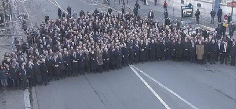 Manifestations du 19 février: la lutte contre l'antisémitisme dévoyée par une classe dominante en perdition