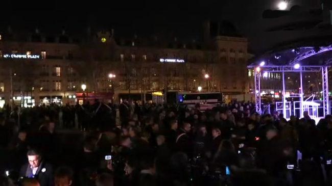 L'antisémitisme, un problème marginal dans la France d'aujourd'hui