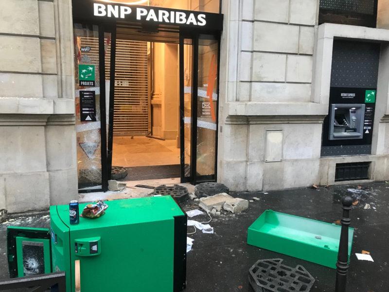 Les banques européennes à nouveau dans la tourmente