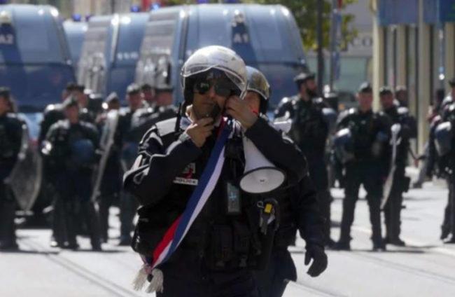 Témoignages : le comportement dégueulasse de Rabah Souchi, commissaire de police à Nice