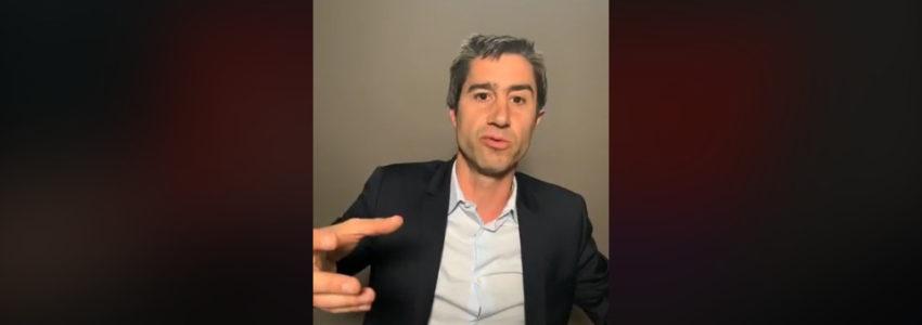 La première et seule interview médiatique de François Ruffin depuis début 2019