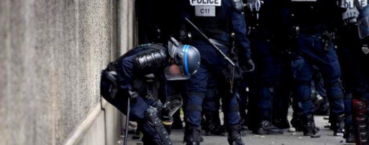 Ces rapports de policiers qui ruinent les versions officielles de leur hiérarchie