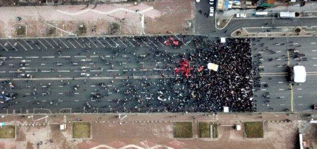 Fake news : 15.300 manifestants, dites-vous ?