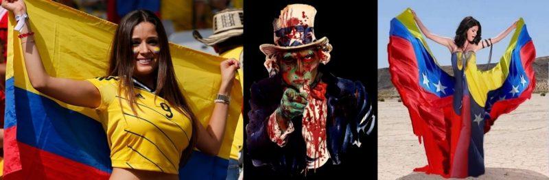 Le Grand jeu : surplace à Caracas