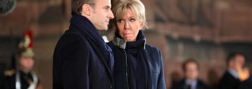 Présidence Macron : une fake niouze ridicule qui tourne à la république bénallière