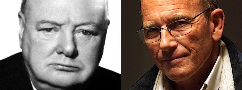 Étienne Chouard : la célèbre citation attribuée à Churchill sur la démocratie est une fake news