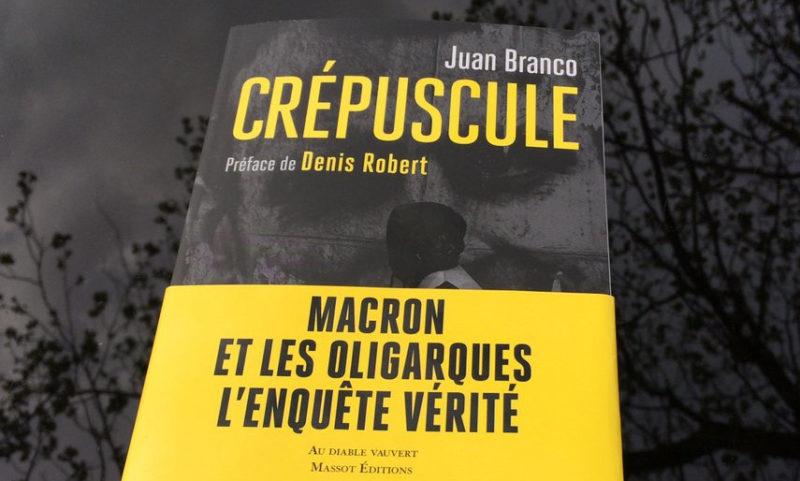 Le succès du livre de Juan Branco illustre la perte d'influence considérable des médias