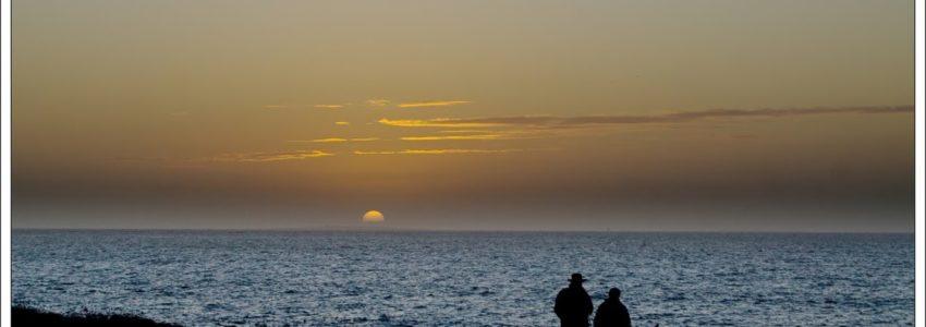 Vincent Robine : des chaises à l'horizon, un voyage rêvé