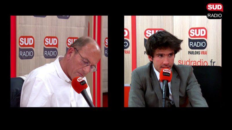 Jeudi Chouard  : l'heure des citoyens constituants #4